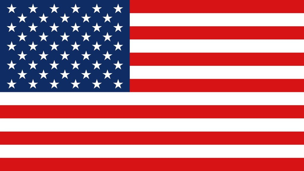 usa, usa flag, united states