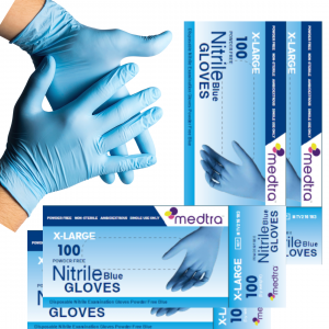 NITRIEL-GLOVES